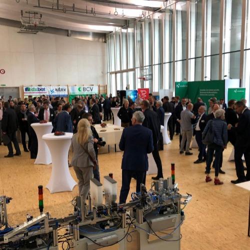 Forum Economie Nord Vaudois : done !