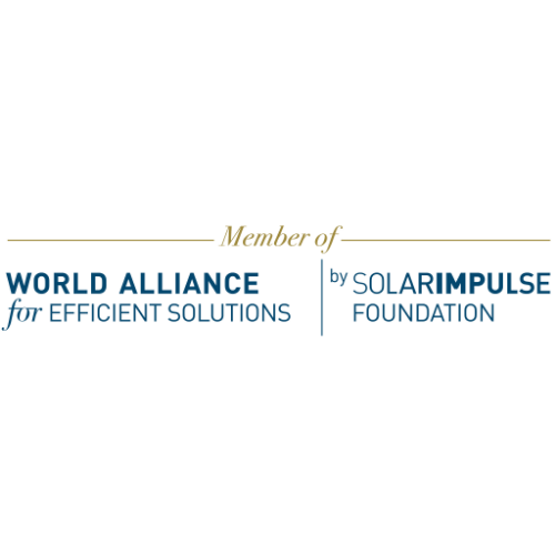 World Alliance for 1000 Solution by Solar Impulse Foundation