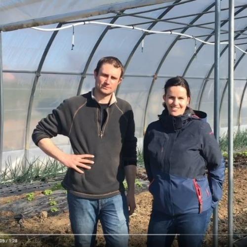 [Vente directe] : Témoignage d'une famille d'agriculteurs
