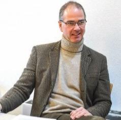 Nicolas Rouge